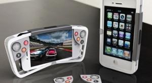 Az Apple hivatalos játék kontrollert fejleszt az iPhone készülékekhez