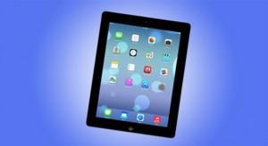 A nagy iOS 7 beta 2 iPad képbemutató