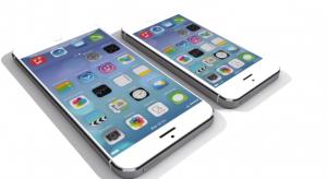 Koncepcióvideó: Bemutatkozott az 5,7″-es kijelzővel ellátott iPhone 6