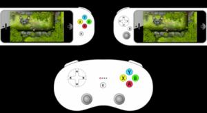 iOS 7- Nagyon komoly játékos fejlesztések!