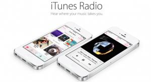 iTunes Radio – Mennyibe is kerül ez az Apple számára?