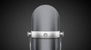 Visszatér a Hangjegyzet az iOS 7 rendszerekre