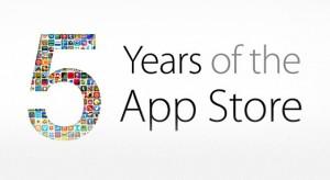 Szülinapi leárazások az App Store-ban!