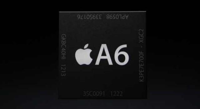 Az Apple beszáll a processzorgyártásba!