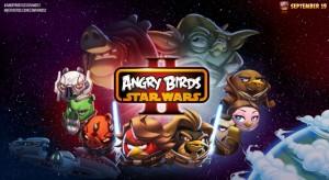 Érkezik az Angry Birds Star Wars II