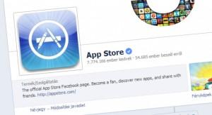 Ismét frissült a Facebook iOS alkalmazása