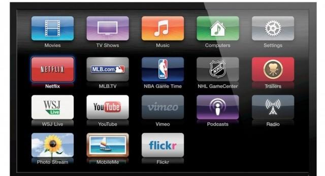Apple TV hírdömping:  65 incses panelek, Time Warner-Apple együttműködés, Emmy-díj jelölés