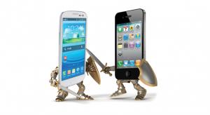 Tovább nőttek az okostelefon-eladások a második negyedévben
