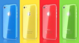 Újabb koncepcióképek érkeztek a színes iPhone készülékről