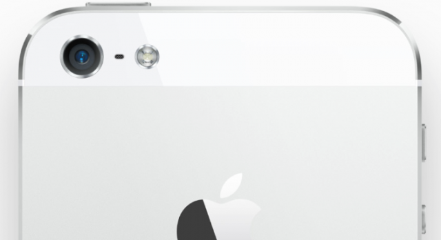 Az iPhone 5S sosem látott kamera funkciókkal villanthat!