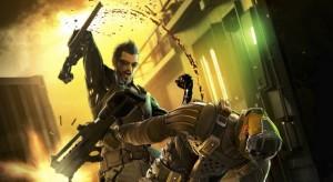Megjelent a Deus Ex: The Fall – Implantátumokat felcsatolni!