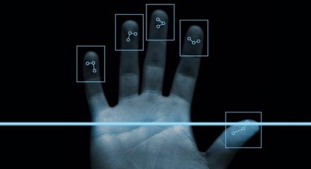 iPhone 5S: Home gomb helyett ujjlenyomat-ellenőrző?