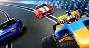 Groove Racer – Távirányítós autó iOS-re
