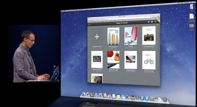 iWork for iCloud béta – mostantól nem csak fejlesztőknek!
