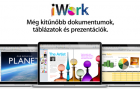 iWork for iCloud – Annyira jó, hogy a Google és a Microsoft lassan feladhatja