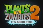 Megjelent a Plants vs. Zombies 2