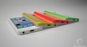 Újabb képek az olcsóbb iPhone variánsról