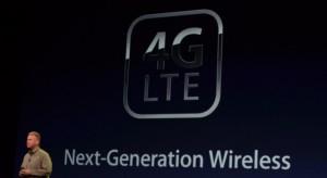 Az iPhone 5S várhatóan támogatni fogja az LTE Advanced hálózatot