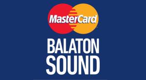 Megkezdődött a MasterCard Balaton Sound 2013!