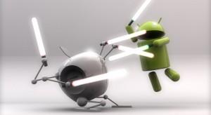 Apple vs. Android körkép 1. rész – Tényleg lenyomja a droid az almát?