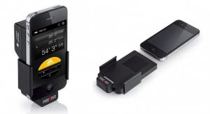 PREXISO iC4 – Változtasd át a saját iPhone készüléked lézeres távolságmérővé