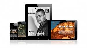 Nyerj iPad minit a SLiDE Magazinnal: hamarosan itt a hatodik szám