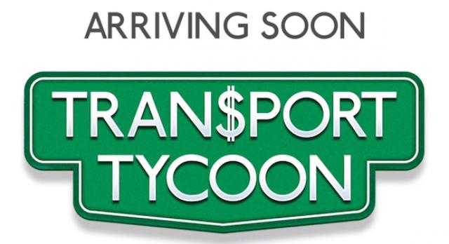 Idén érkezik a Transport Tycoon iOS-re!