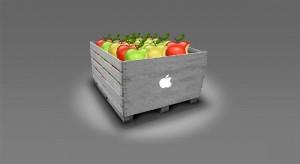 Újabb átverés: iPhone helyett egy csomag almát kapott egy ausztrál nő