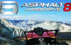 Elképesztő grafikával megérkezett az Asphalt 8: Airborne!