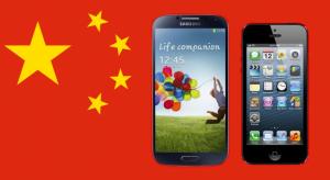 Okostelefonok elleni szoftvertámadások Kínában