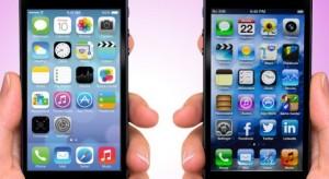 Egy online felmérés szerint a felhasználók 72%-a elégedett az új iOS 7 rendszerrel