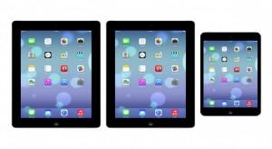Csúszhat az iOS 7 iPad-es változatainak megjelenése