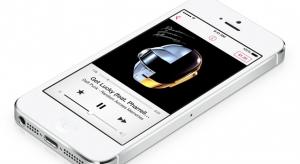 Kifejezetten sikeres lehet az iTunes Radio: nagy cégek a hirdetők