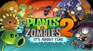 Plants vs. Zombies 2: az App Store történetének egyik legsikeresebb alkalmazása