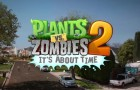 Óriási siker a Plants vs. Zombies 2