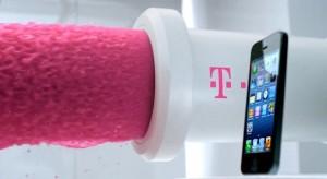 T-Mobile: lényegesen több iPhone talált gazdára, mint Galaxy S4