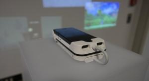 Mobilméretű projektort fejlesztettek iPhone-hoz