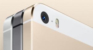 Október végén jöhet az iPhone 5C és 5S Magyarországra