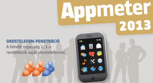 Az okostelefonnal rendelkezők 90 százaléka internetezik mobilján