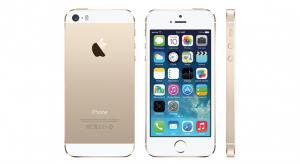 Mostantól még több arany iPhone 5S-t gyártanak