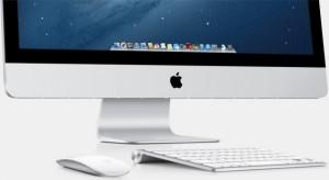 Az Apple frissítette a lenyűgöző iMac gépeket