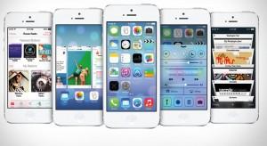 Új csengő és értesítési hangok az iOS 7-ben