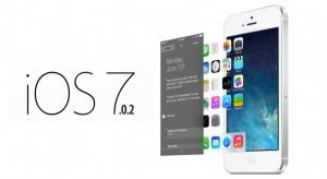 Megérkezett az iOS 7.0.2-es frissítés