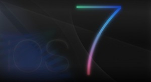 Bréking! Megérkezett és letölthető az iOS 7!