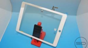 Újabb képek szivárogtak ki az iPad 5 készülékről