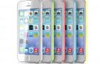 iPhone 5C – Fekete vagy fehér előlappal lenne az igazi?