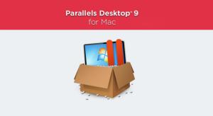 Sok újdonságot hozott a Parallels Desktop 9-es verziója