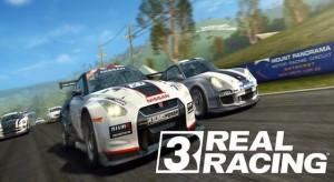 Frissült a Real Racing 3: 7 új Porsche került a csomagba
