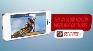 SloPro – Slow Motion videókészítés felsőfokon