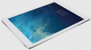A tesztek is megerősítették: Bivalyerős lett az iPad Air!